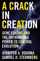 A New Science Classic in Review: A Crack in Creation