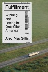 Nonfiction About Amazon in Review: Fulfillment