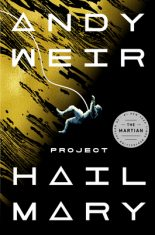Sci-Fi Review: Project Hail Mary